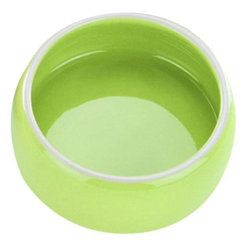 Миска для животных Nobby керамика зеленая 0,125л