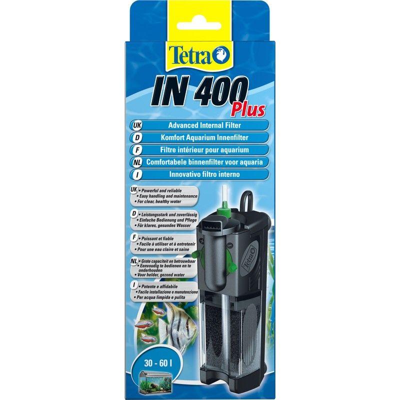 Фильтр TETRA внутренний ТЕК IN 400 30-60л