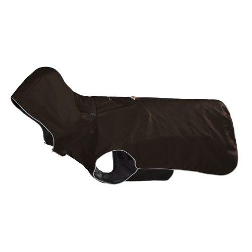 Фото - Дождевик для собак RUKKA 27см Коричневый дождевик для собак rukka wave raincoat 55см изумрудный