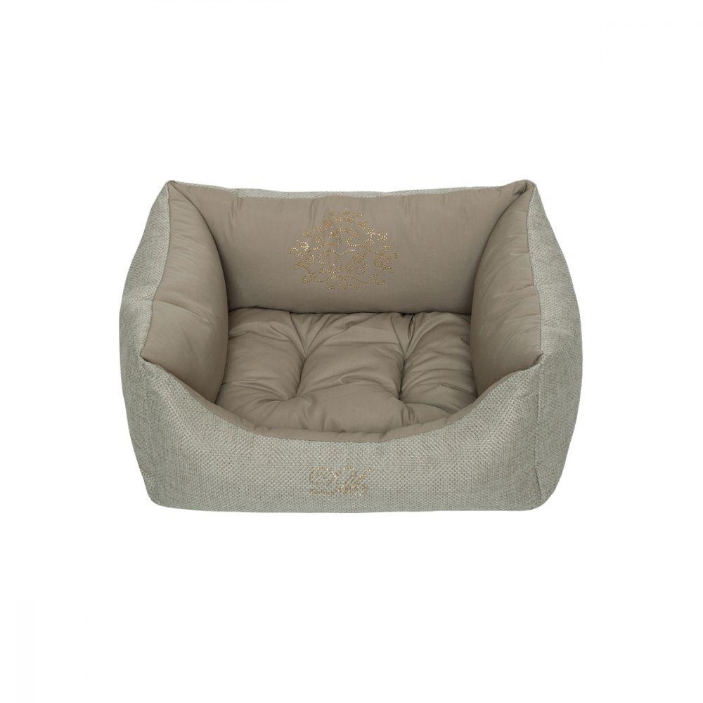Лежак для животных Dogmoda Элегант 27х32х13см стул элегант