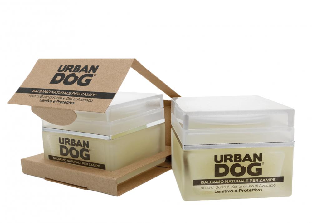 Бальзам URBAN DOG натуральный для лап смягчающего и защитного действия 50мл