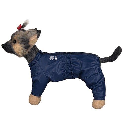 Комбинезон для собак Dogmoda Спорт мальчик-1 20см цены онлайн