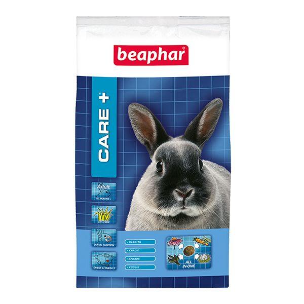 Корм для кроликов Beaphar \