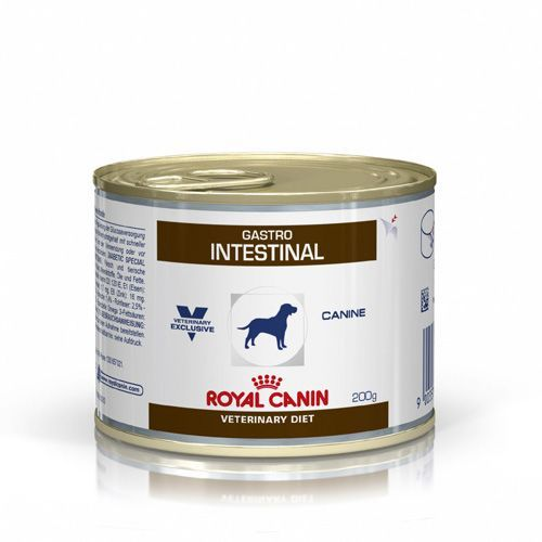 цена Корм для собак ROYAL CANIN Gastro Intestinal, конс. 200г онлайн в 2017 году