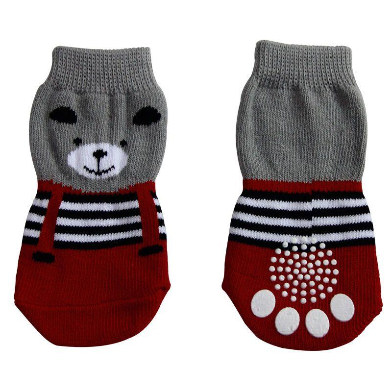 Носки для собак TRIOL S008 размер S