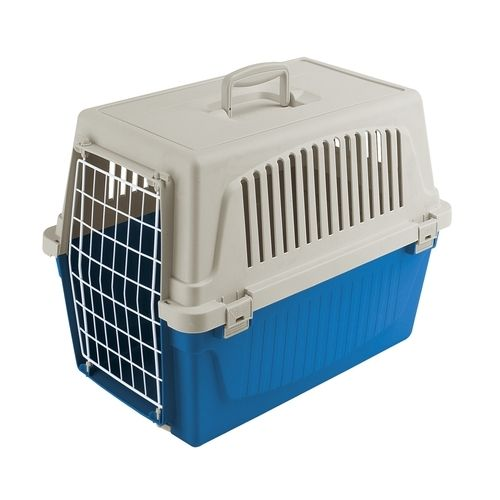 цены на Переноска для животных FERPLAST ATLAS 20 EL 58x37x32см в интернет-магазинах