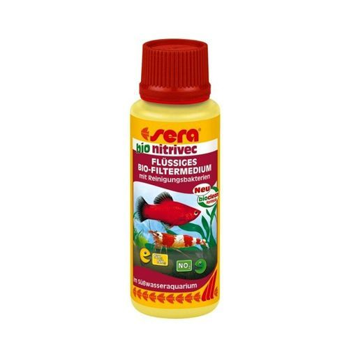 Средство для воды SERA Bio Nitrivec 100мл