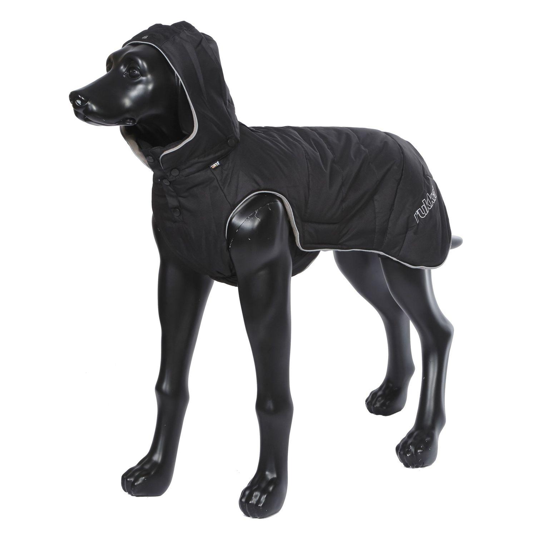 Куртка для собак RUKKA зимняя 45 см Чёрный