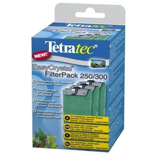 Фильтрующий материал TETRA для фильтров TETRA ИЗИ КРИСТАЛ ФИЛЬТР ПАК 250/300 губка