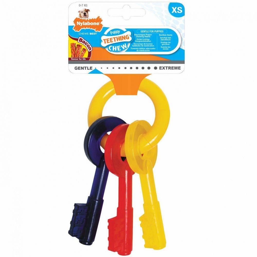 Ключи игрушка