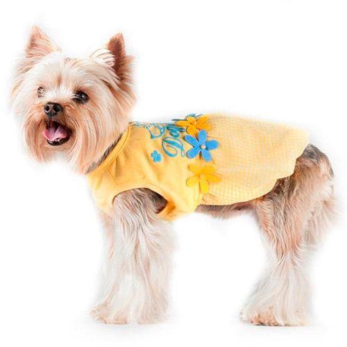 цены Платье для собак HAPPY PUPPY Мисс размер 1