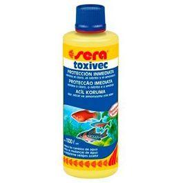 Кондиционер для воды SERA Toxivec 100мл