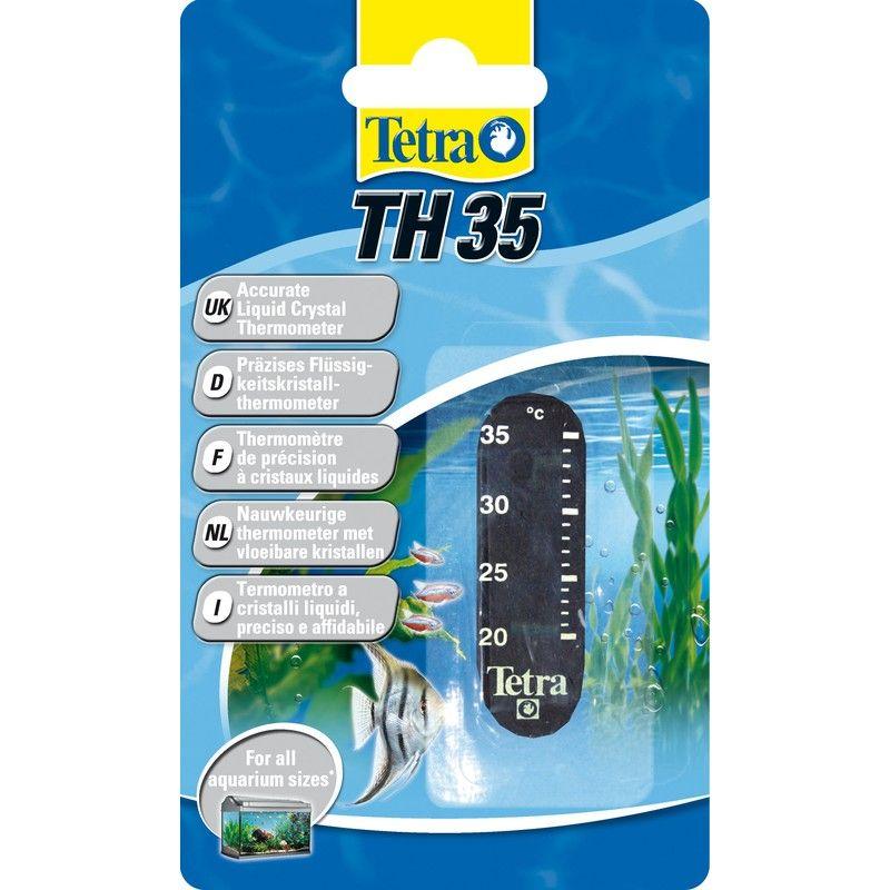 Термометр TETRA ТН 35 жидкокристаллический