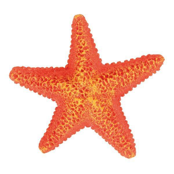 цена на Грот для аквариума TRIXIE Морская звезда 9см