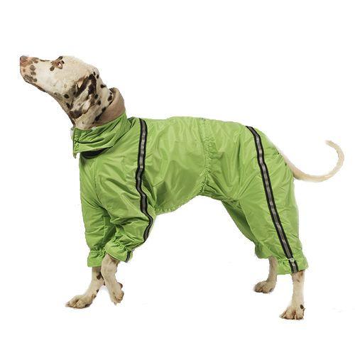 Комбинезон для собак ТУЗИК спортивный на флисе, чёрный терьер, девочка комбинезон тузик утепленный мальтийская болонка кобель