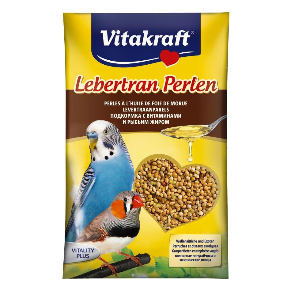 Подкормка для птиц VITAKRAFT укрепление иммунитета для попугаев 20г стоимость