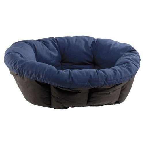Подушка для животных FERPLAST для лежака Sofa 4 синяя