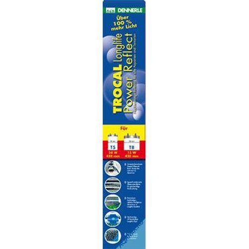 купить Отражатель DENNERLE Power Reflect для Т5 ламп 54W 1149 мм дешево
