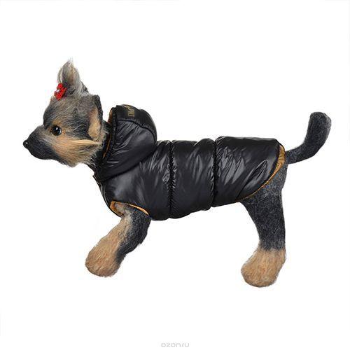 Куртка для собак Dogmoda Зимняя, размер 4 32см