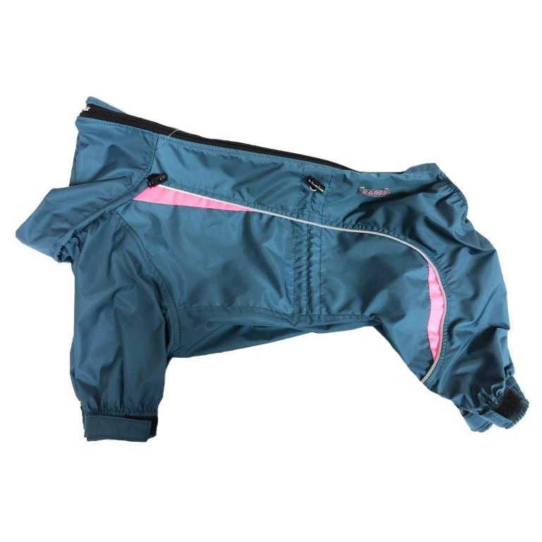 Комбинезон для собак BARSU Французский бульдог дев. 42см