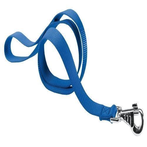 Поводок для собак FERPLAST Club G20/120 нейлоновый синий