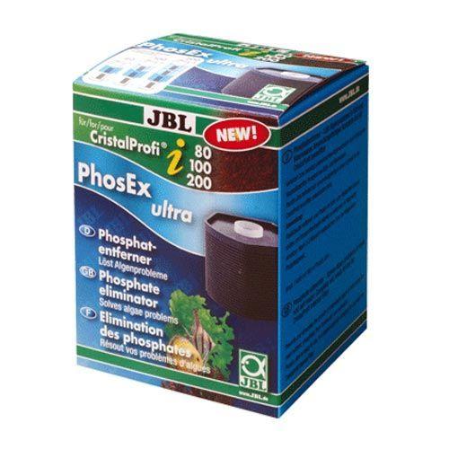 Фильтрующий материал JBL PhosEx ultra CP i для удаления фосфатов для CristalProfi i80-i80-i200