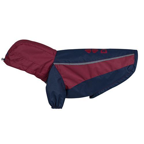 Куртка для собак Dogmoda Энерджи (бордо)-4 32см шлейка жилет для собак dogmoda клетка бордо 2 16см