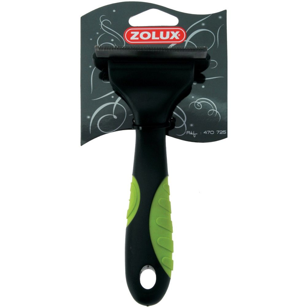 Фурминатор для собак ZOLUX Magic Brush цена