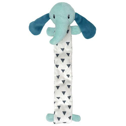 Игрушка для собак CHOMPER Mini Paws Звери длинные с пищалками 30 см