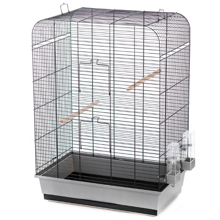 цена на Клетка для птиц INTER-ZOO Nina 54х34х74см
