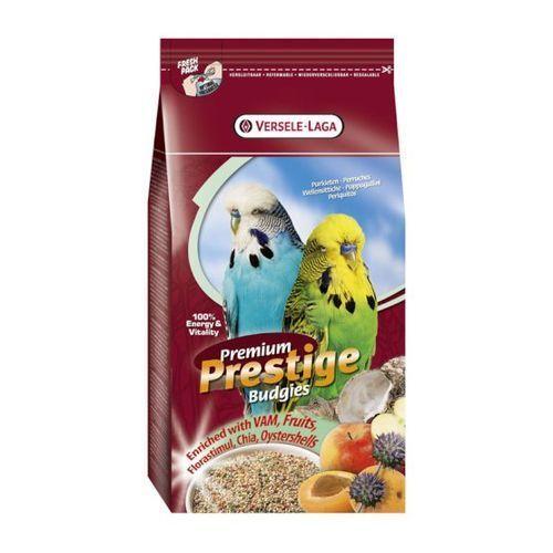 Корм для птиц VERSELE-LAGA PREMIUM BUDGIES для волнистых попугаев 1кг фото