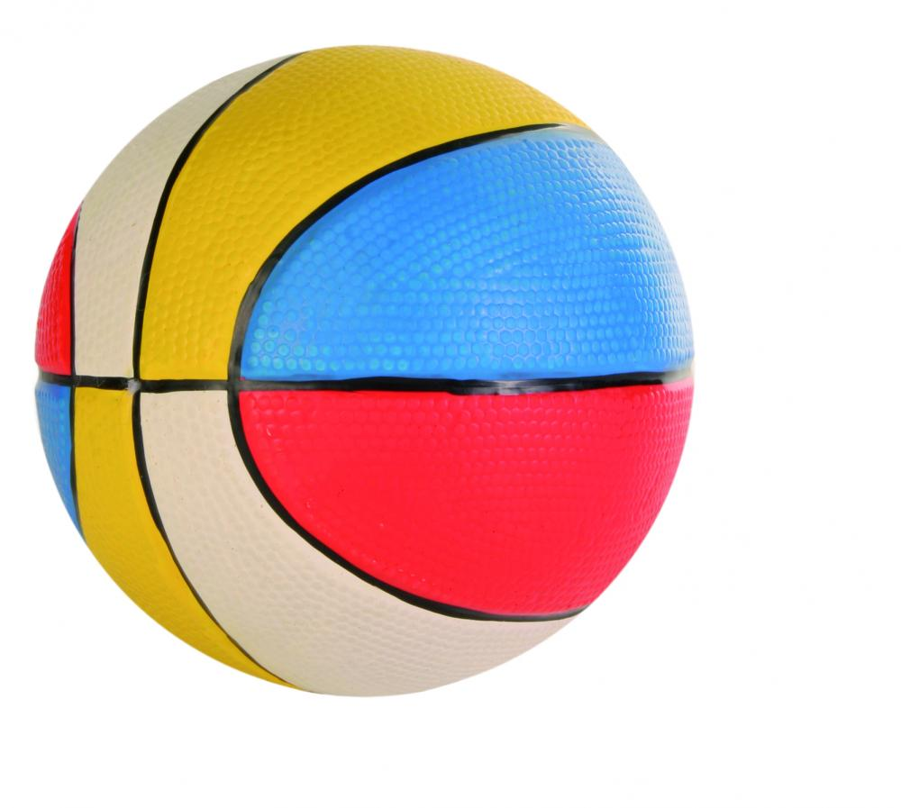 Игрушка для собак TRIXIE Мяч из латекса 1шт
