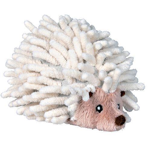 Игрушка для собак TRIXIE Еж плюш 12см игрушка для собак trixie еж плюш 17см
