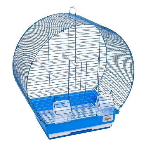 Клетка для птиц Kredo 34,5х28х49,5см