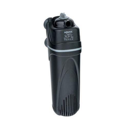 Фото - Внутренний фильтр AQUAEL FAN FILTER 3 plus для аквариума 150 - 250 л (700 л/ч, 12 Вт) внутренний фильтр aquael fan filter 3 plus для аквариума 150 250 л 700 л ч 12 вт