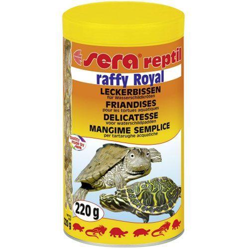 Корм для рептилий SERA Raffy Royal 1000мл биопрепарат bioforce drainage l для труб 1000мл