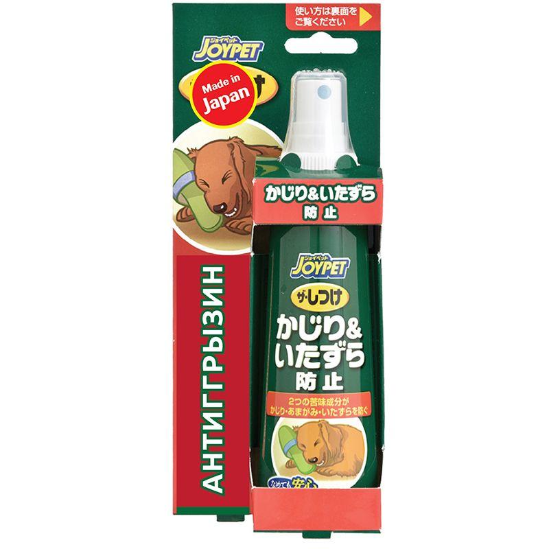Спрей для собак Japan Premium Pet «Антигрызин» натуральный комплексный 100мл