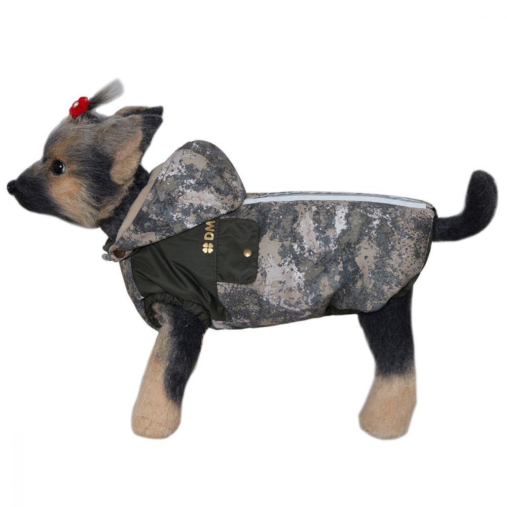 лучшая цена Куртка для собак Dogmoda Active 6 41см