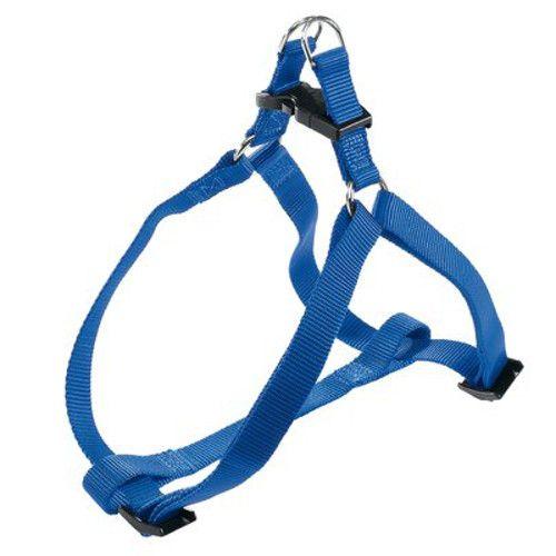 Шлейка для собак FERPLAST EASY P Extra Large синяя