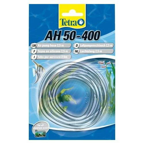 Шланг TETRA ТЕК АН 50-400 силиконовый 2,5м цена