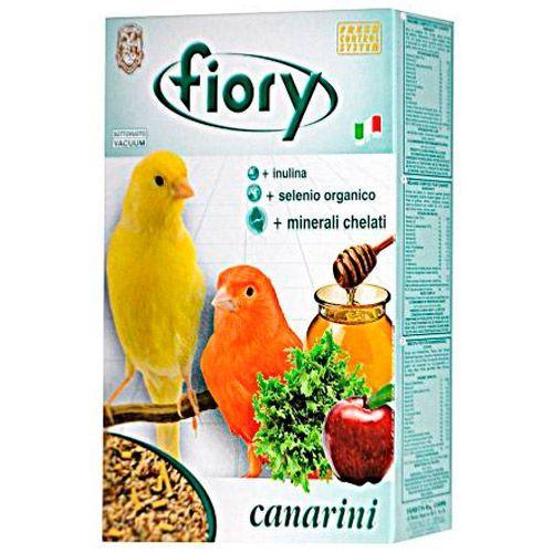 Корм для птиц Fiory Смесь для канареек 400г