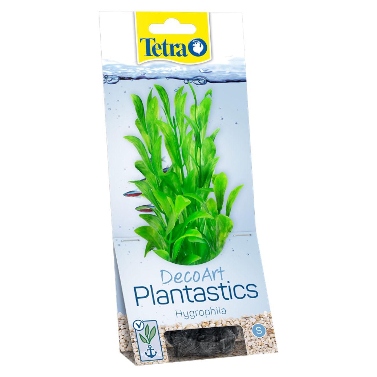 Растение TETRA Deco Art искусственное Гигрофила S (15см)