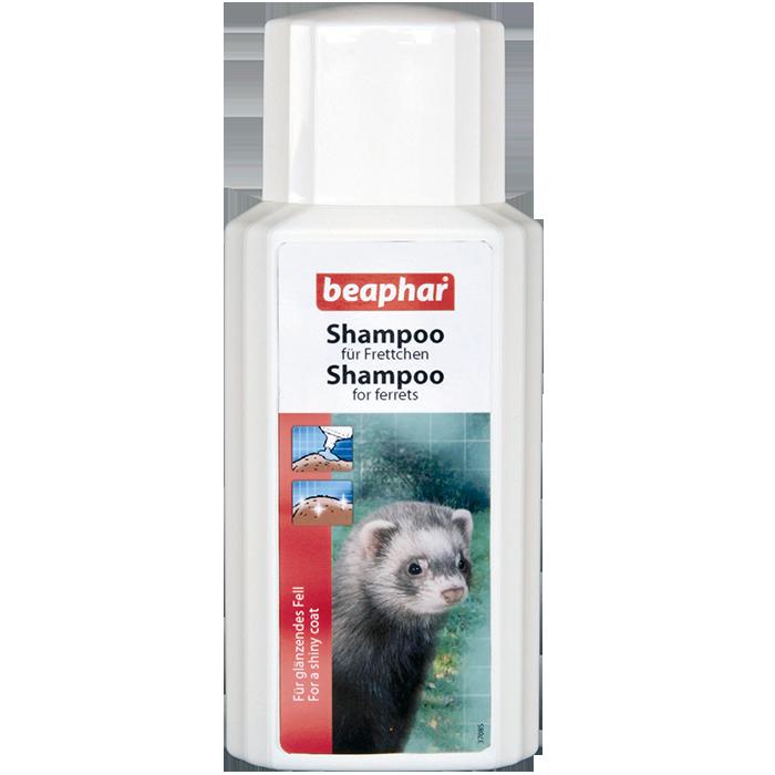 Шампунь для хорьков Beaphar 200мл