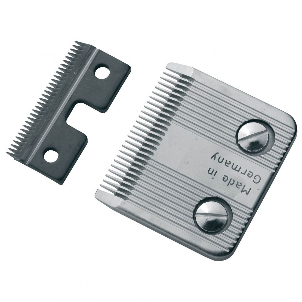 Ножевой блок для машинки MOSER Blade set REX 1230-7820 фото