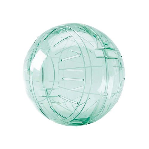 цена на Колесо-шар для грызунов SAVIC 18см пластик.