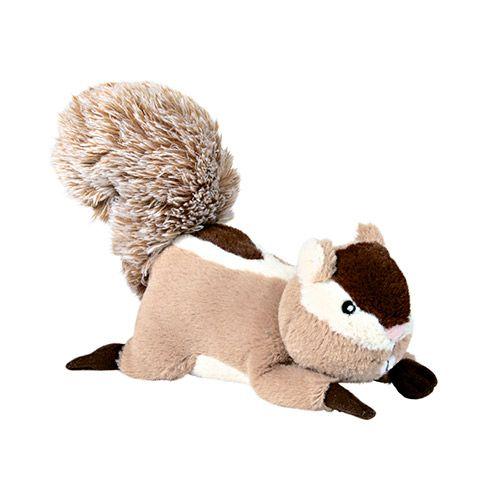 Игрушка для собак TRIXIE Белка, плюш 24см игрушка для собак trixie еж плюш 17см