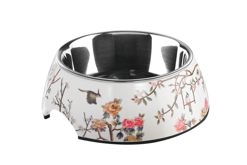 Миска для собак HUNTER меламиновая Mogami 350мл миска для собак hunter меламиновая mogami 160мл