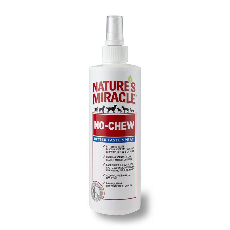 Спрей-антигрызин для собак 8 in 1 NM No-Chew 236мл spray exterminator of spots and smells against the 8in1 nm no no marking s