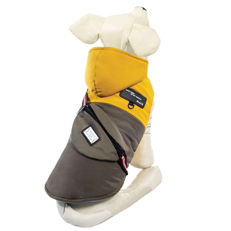 Попона для собак TRIOL Be Trendy Freestyle утепленная S, размер 25см