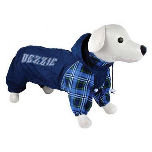 Комбинезон для собак DEZZIE болонья, пекинес девочка